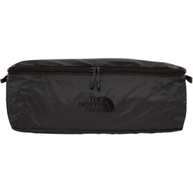 The North Face Flyweight Kit pour escalade, asphalt grey/tnf black
